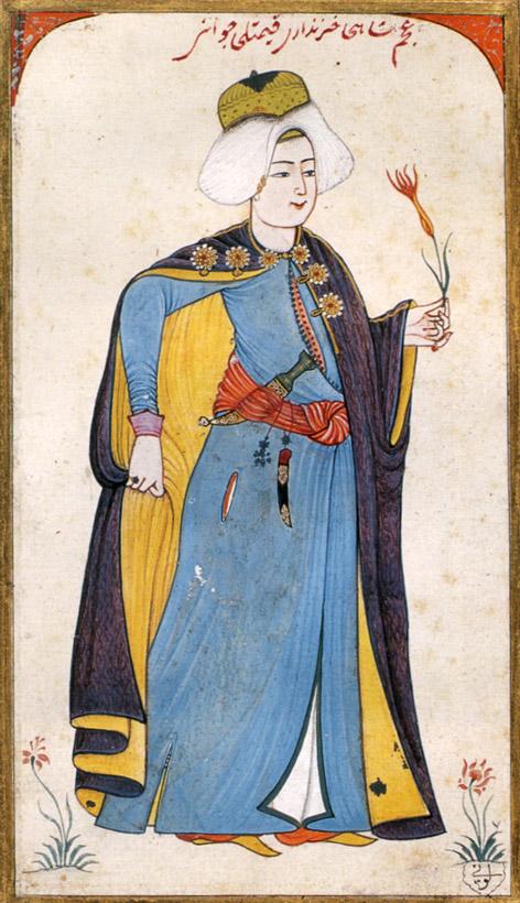Osmanlı Lale