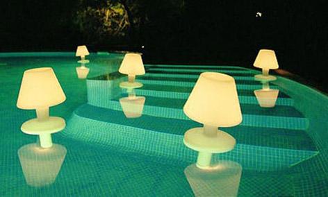 havuz lambaları